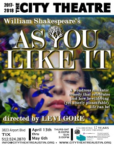 as you like it revised 4