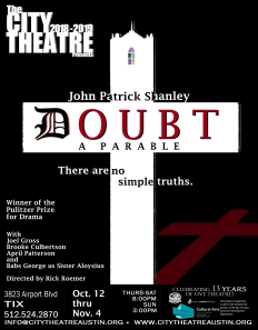 doubt flyer3