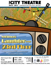 laughter final flyer
